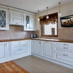 nauji virtuvės baldai