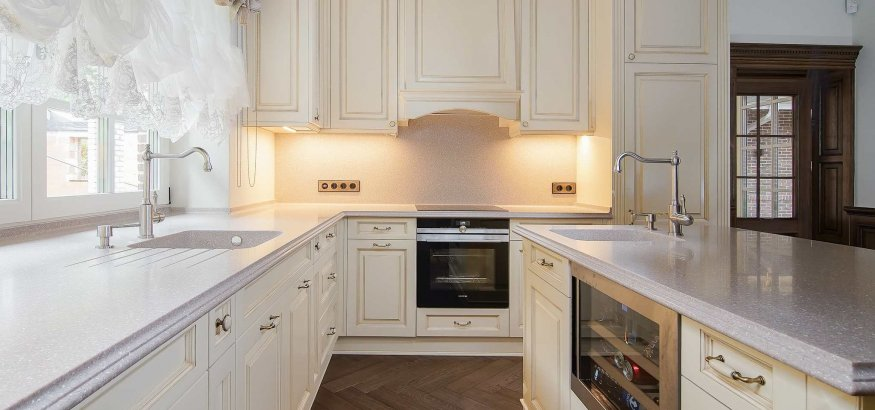 Vitmedis Siauliai virtuves baldai